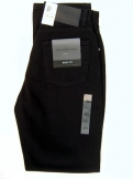 Calvin Klein Easy Fit. Black