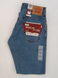 levis 505 regular stonewash.